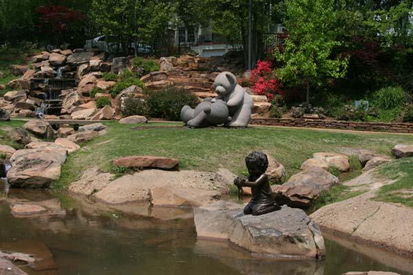 Children S Park Of Tyler