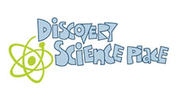 Discovery Science Place Logo